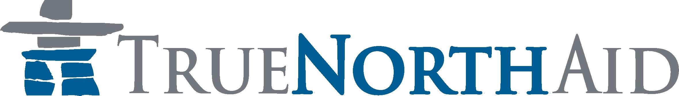 True North Aid Logo