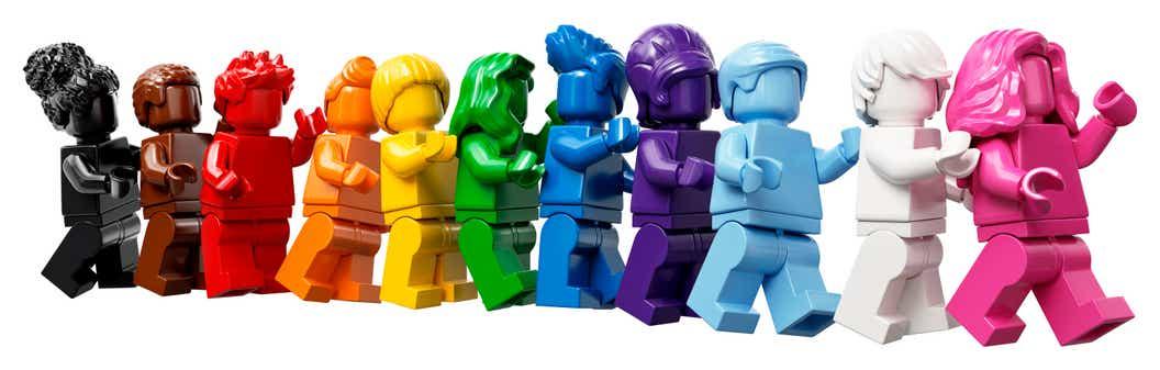 LEGO Pride