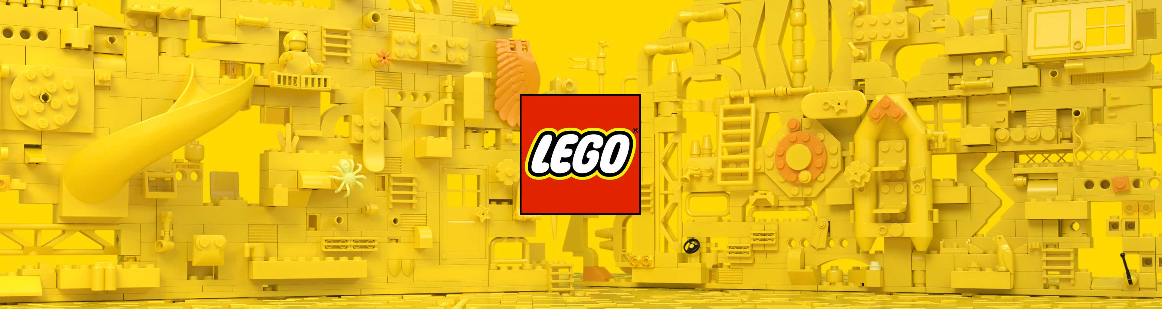 The LEGO® Brand - LEGO Group - About us - LEGO.com US