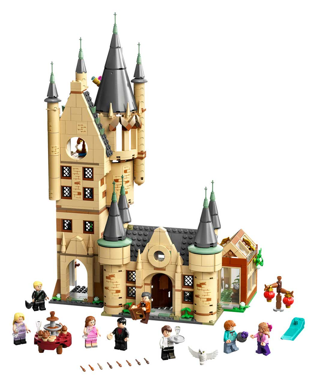 New Lego Harry Potter Wizarding World Sets Unveiled About Us