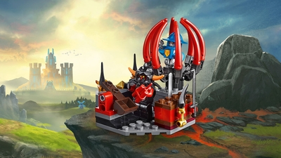 LEGO NEXO KNIGHTS 70326