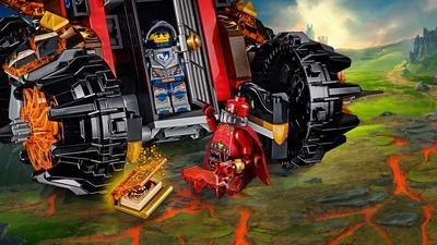 LEGO NEXO KNIGHTS 70321