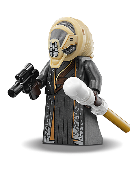 Moloch™ -  LEGO® Star Wars™ – Characters and Minigifures - LEGO.com