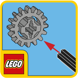 LEGO® Building Instructions