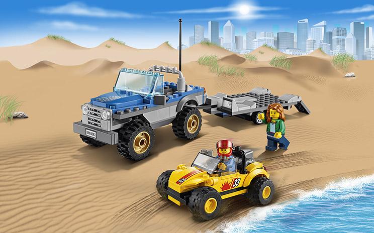 LEGO® City 60082