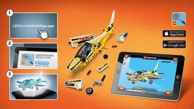 LEGO Technic product