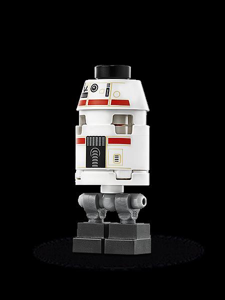 DD-BD™ -  LEGO® Star Wars™ – Characters and Minigifures - LEGO.com