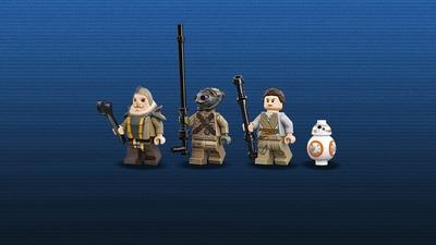 LEGO Star Wars product