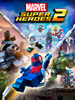 LEGO® Marvel(TM) Super Heroes 2