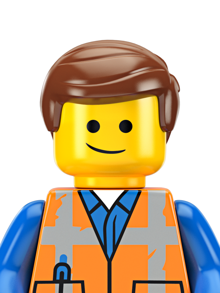 Emmet Lego The Lego Movie 2 Characters Lego Com For Kids Us