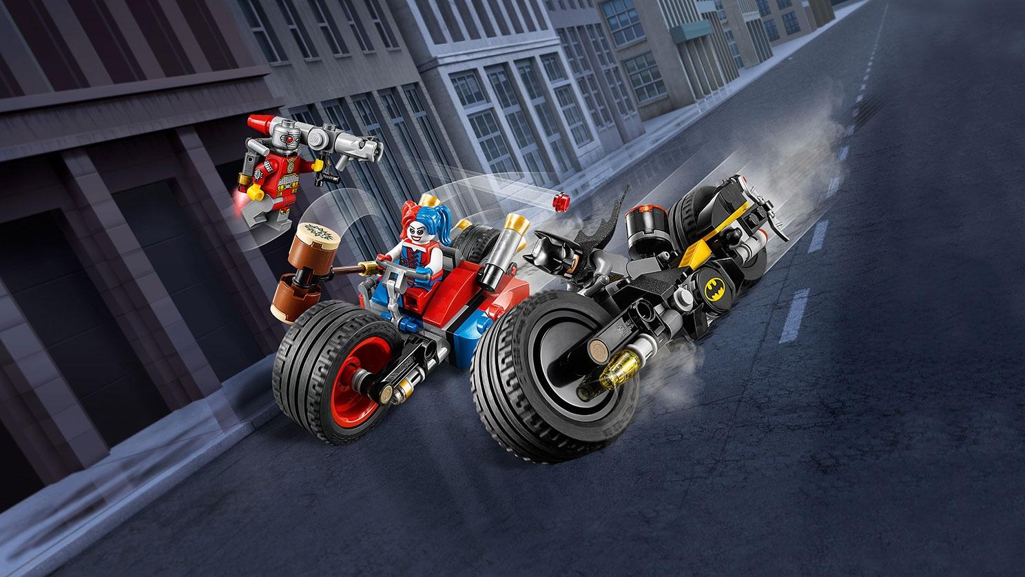 LEGO DC Comics Superheroes