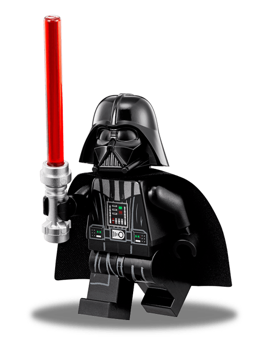 Darth Vader Lego Star Wars Characters Lego Com For Kids Us
