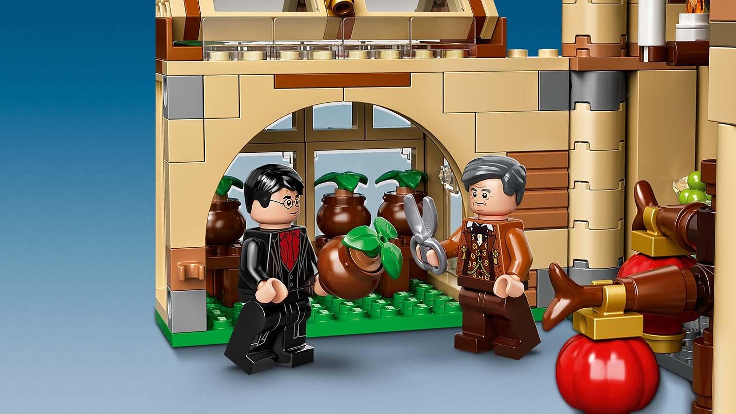 Astronomieturm Auf Schloss Hogwarts 75969 Lego Harry Potter Und Phantastische Tierwesen Sets Lego Com Fur Kinder