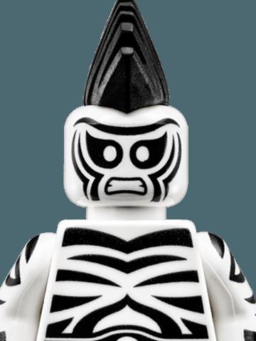 Zebra-Man - LEGO The Batman Movie Personnages - LEGO.com ...