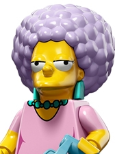LEGO Minifigures The Simpsons 2 Paddy