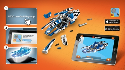 LEGO Technic product