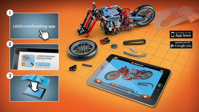 Technic Product Images