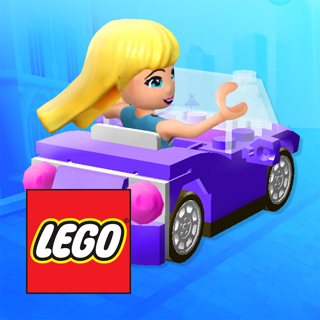 Хартлейкская лихорадка LEGO® Friends