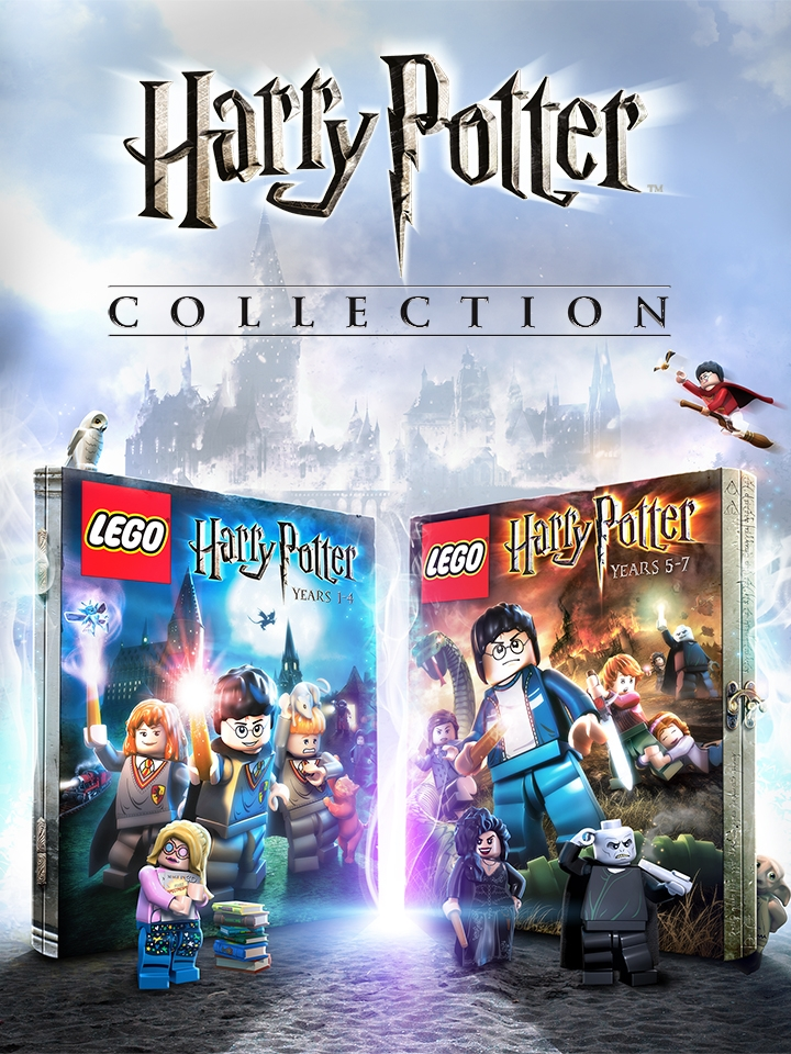 LEGO® HARRY POTTER™: COLLECTION