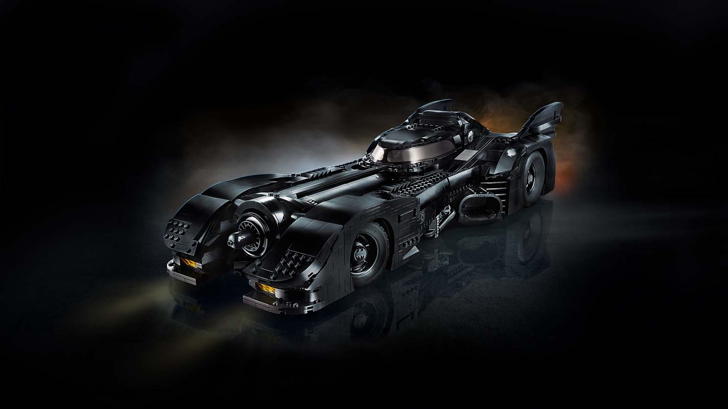 76139 - 1989 Batmobile™