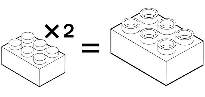 Comparing LEGO® bricks, plates, and DUPLO® bricks - Help Topics - Customer  Service - LEGO.com US
