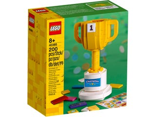 LEGO® Trophy