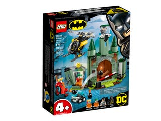 Batman™ and The Joker™ Escape