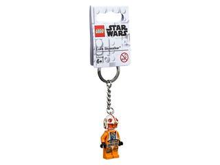 Luke Skywalker™ Key Chain
