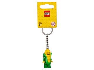 Porte-clés Homme épi de maïs