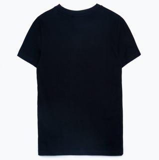 HYPE X LEGO® NINJAGO® zwart teamlogo T-shirt voor kinderen