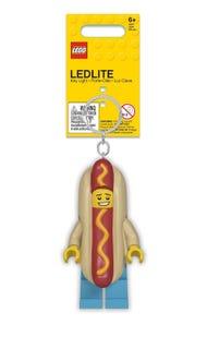 Hot Dog Guy Key Light