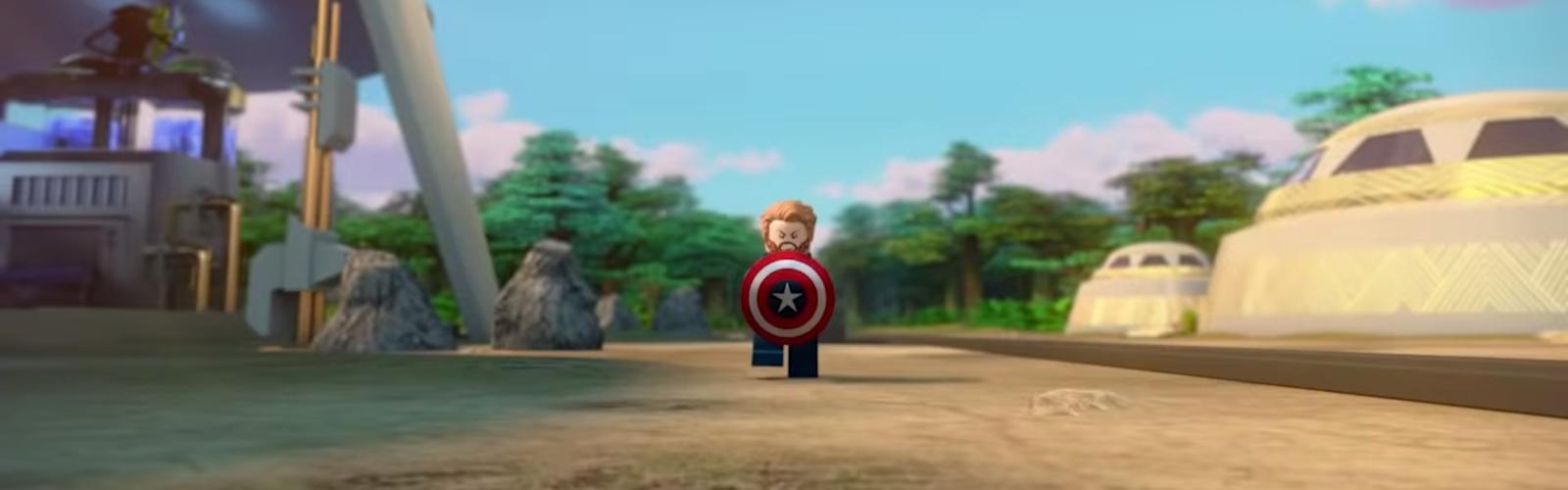 Kapitán America
