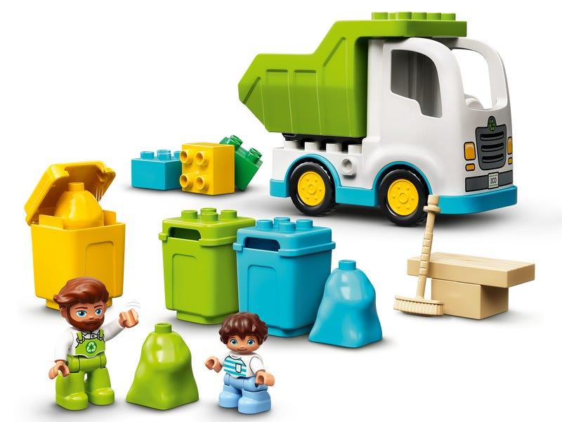 OfferteWeb.click 45-camion-della-spazzatura-e-riciclaggio