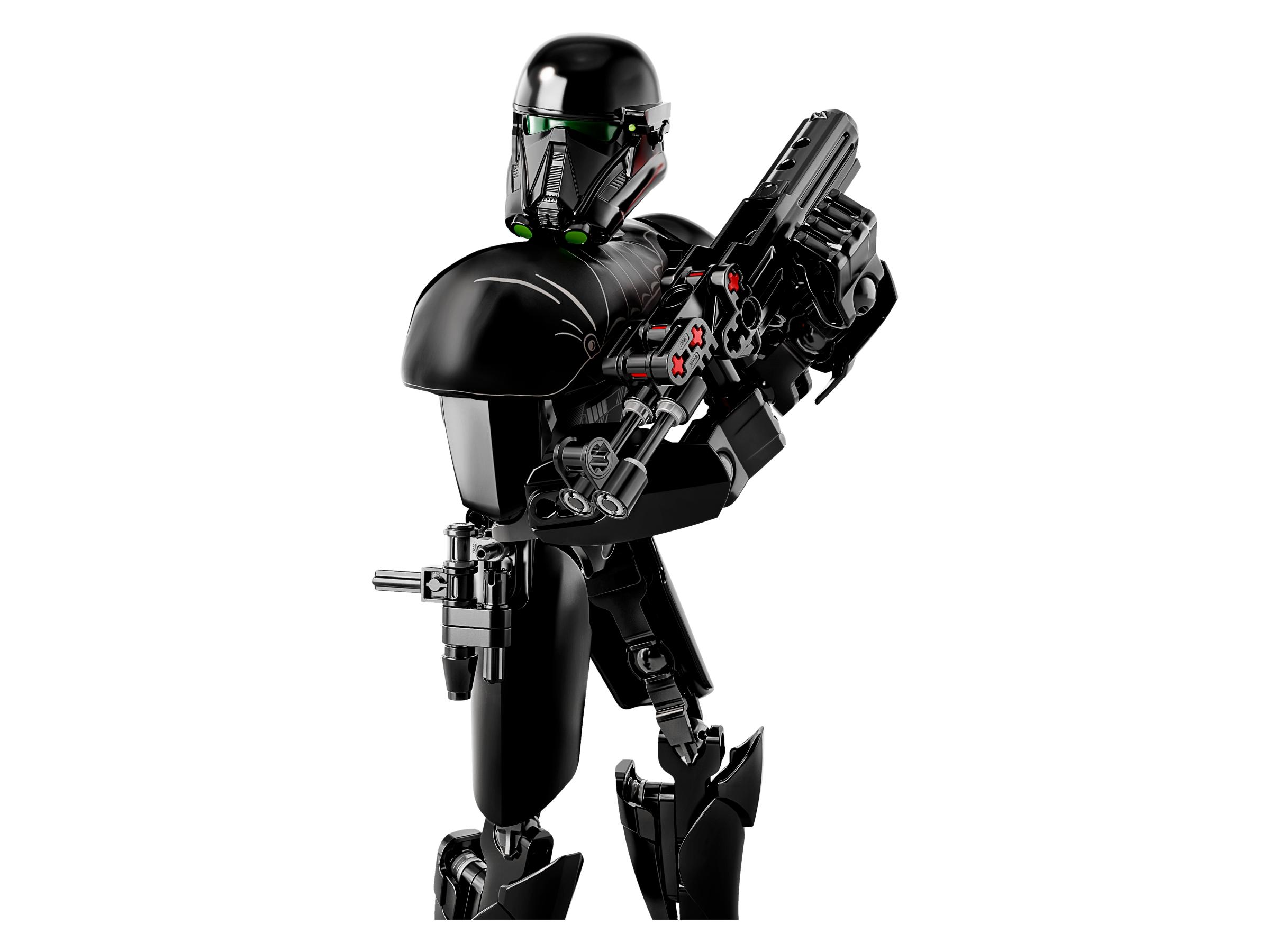 Genuine Imperial Death Trooper Minifigure ☀️ New LEGO™ Star Wars™