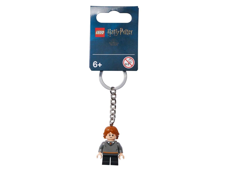 Schlüsselanhänger mit Ron