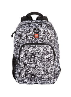 LEGO® Minifigure Color Me Heritage Classic Backpack