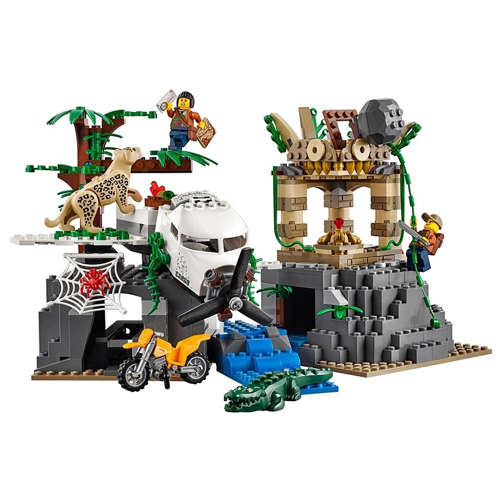 Leopard-NEUF-Authentique Lego-City-Pirates-Jungles