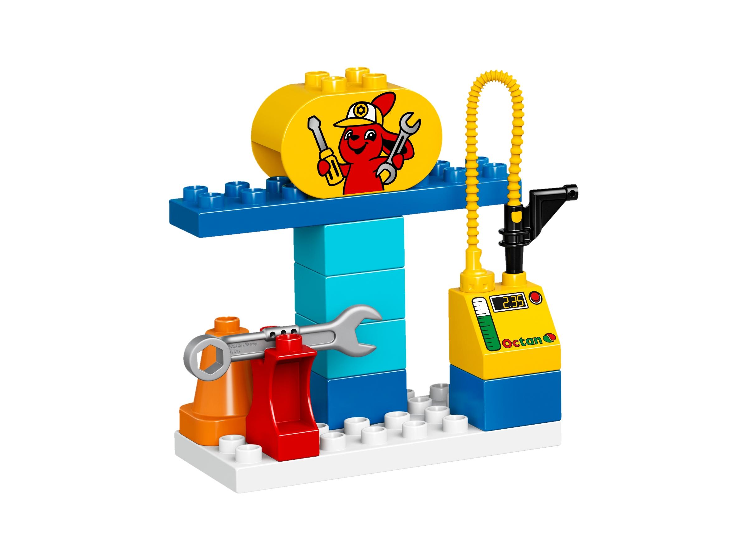 Stadtviertel 10836   DUPLO®   Offiziellen LEGO® Shop AT