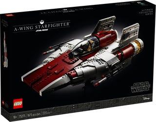 Myśliwiec A-wing™