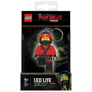 THE LEGO® NINJAGO® MOVIE™ Kai Key Light