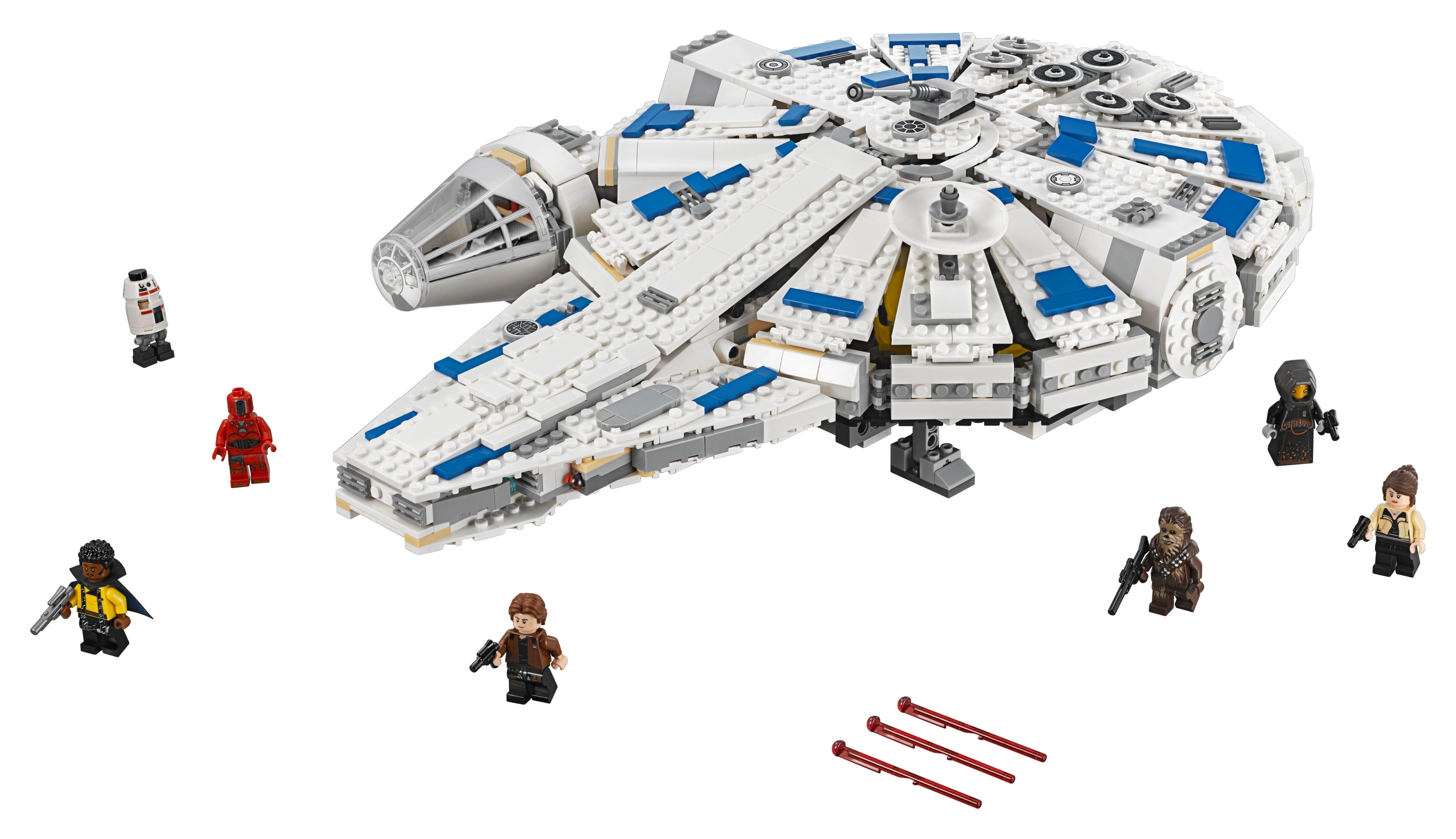 LEGO Building Toys LEGO Instruction Manuals INSTRUCTIONS MANUAL ...