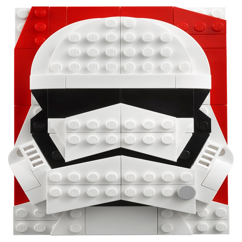 First Order Stormtrooper™ 40391   Star Wars™   Buy online at the Official LEGO® Shop US