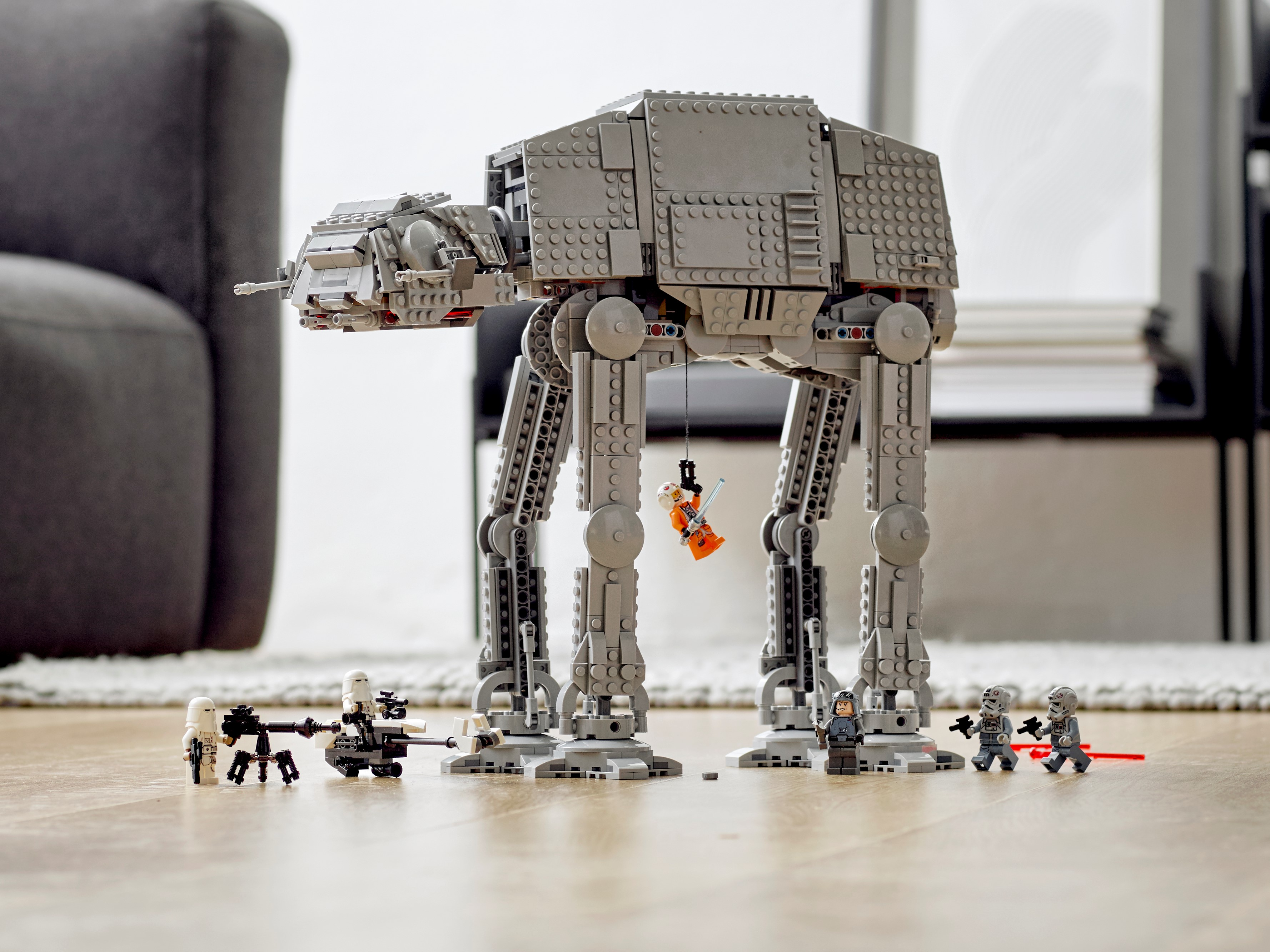 AT-AT™ 75288 | Star Wars™ | LEGO® Shop ufficiale IT
