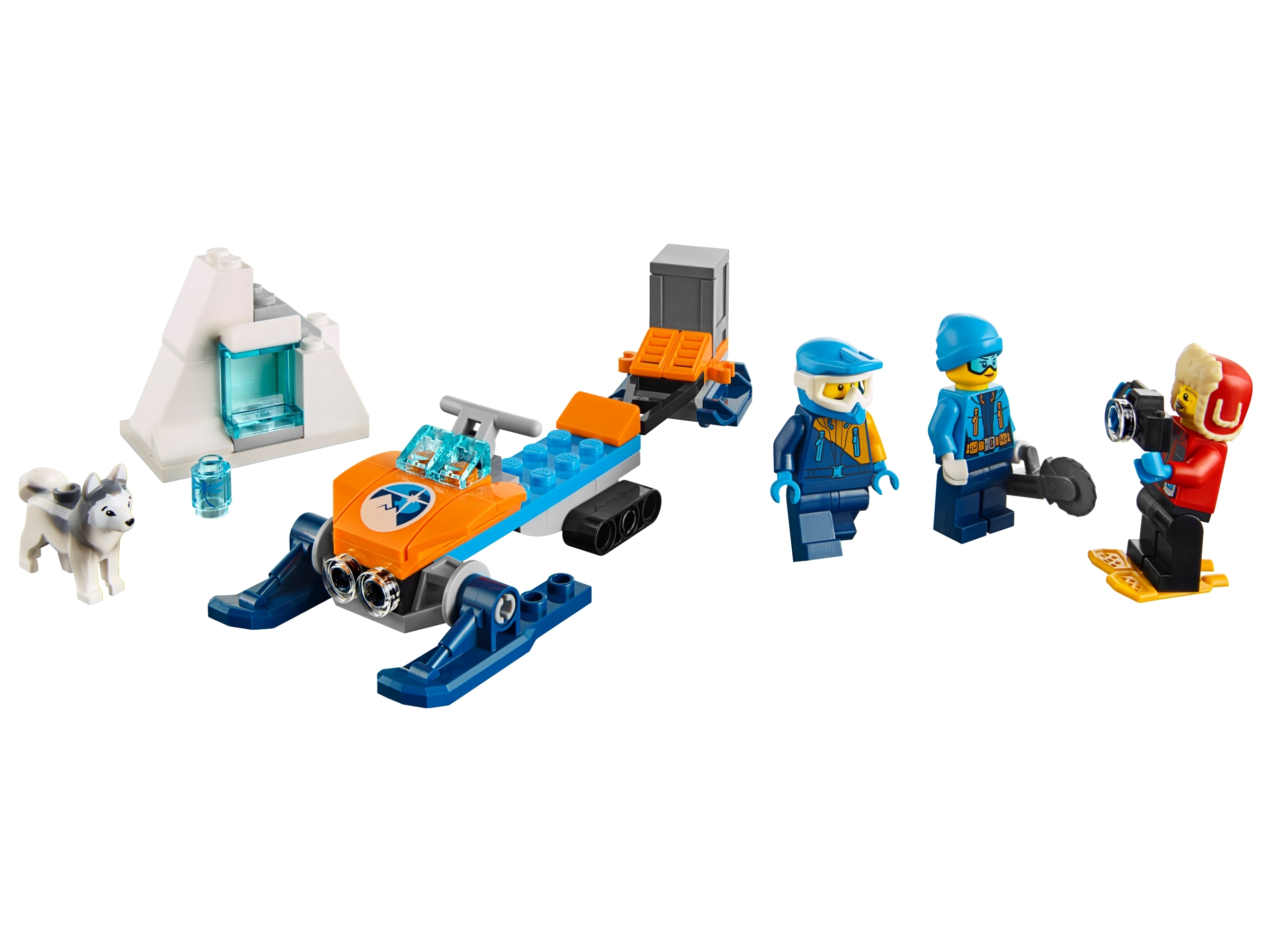 NEW LEGO Part Number 90195 in a choice of 3 colours