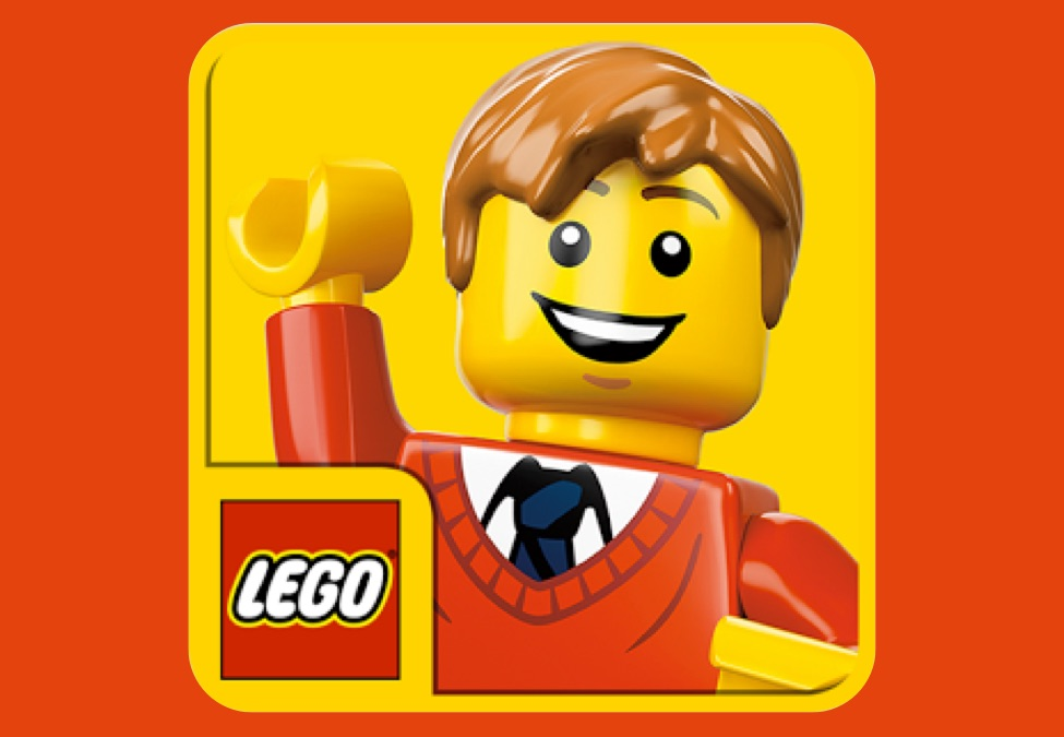 LEGO® Minifigurer