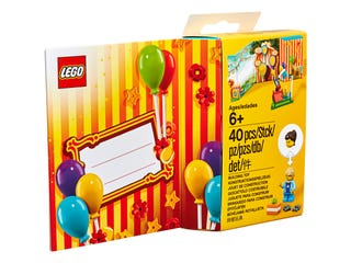 레고® 인사 카드