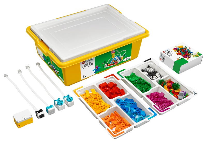 """LEGO Education SPIKE"""" Essential Set"""