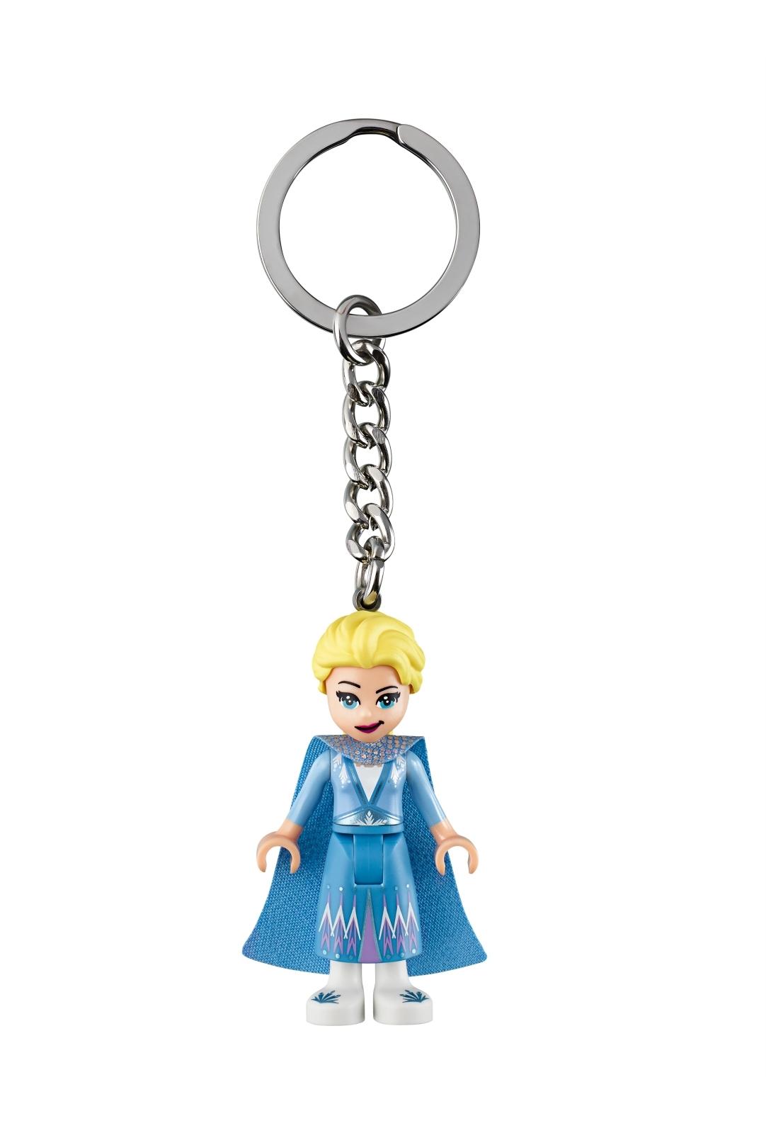 Lego Mickey Mouse /& Friends-Porte clé au choix