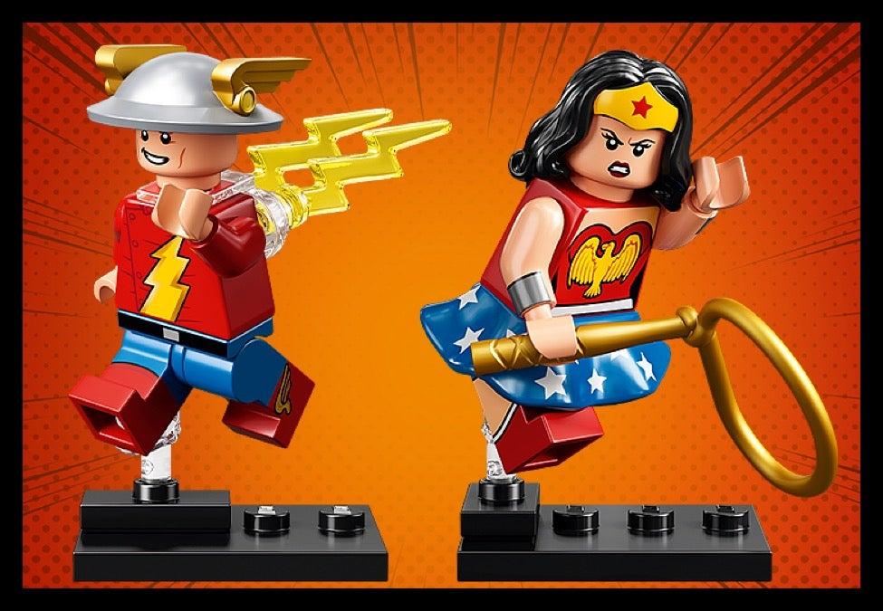 Lego #12 Metamorpho DC Superheroes Minifigures 71026 NEW 2020 Minifigs Collect