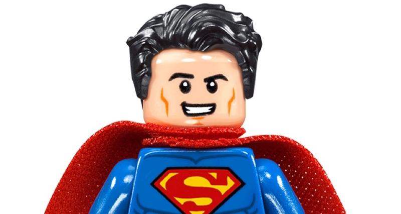 Karaktärer | LEGO DC™ | Official LEGO® Shop SE
